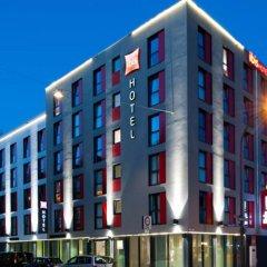 Отель Ibis Budget Munchen City Sud Мюнхен вид на фасад фото 3