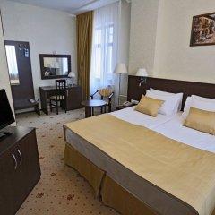 Гостиница Урал Тау 3* Стандартный номер с различными типами кроватей фото 7