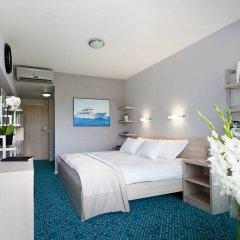 Гостиница Ялта-Интурист комната для гостей фото 3