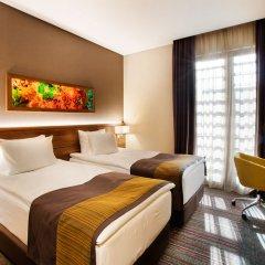 Отель Holiday Inn Istanbul - Kadikoy комната для гостей фото 4