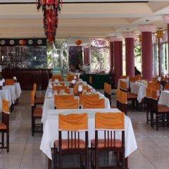Отель Bao Dai Villa питание