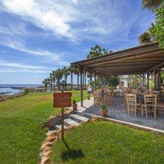 Отель Cavo Maris Beach Кипр, Протарас - 12 отзывов об отеле, цены и фото номеров - забронировать отель Cavo Maris Beach онлайн фото 32
