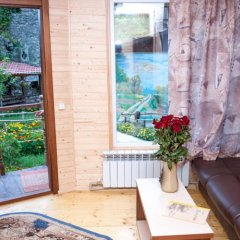 Bilya Richky Hotel комната для гостей фото 4