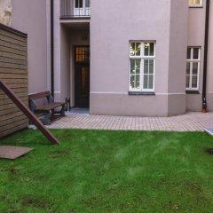 Апартаменты Riga Lux Apartments - Skolas Улучшенные апартаменты с различными типами кроватей фото 15