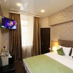 Гостиница Эден 3* Стандартный номер с различными типами кроватей фото 5