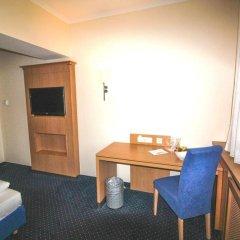 Hotel Vitalis by AMEDIA 4* Улучшенный номер с различными типами кроватей фото 4