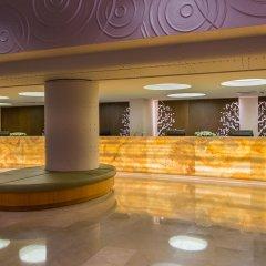 Titanic Beach Lara Турция, Анталья - 14 отзывов об отеле, цены и фото номеров - забронировать отель Titanic Beach Lara - All Inclusive онлайн интерьер отеля