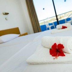 Отель Afandou Sky Афанду комната для гостей фото 4