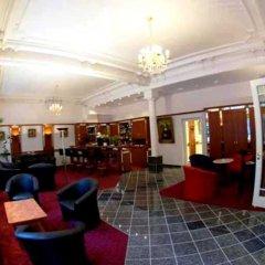 Отель BAYERLAND Мюнхен гостиничный бар