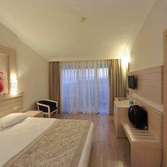 Corolla Hotel комната для гостей фото 5