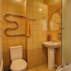 Гостиница Гостевые комнаты у Петропавловской 2* Номер с общей ванной комнатой с различными типами кроватей (общая ванная комната) фото 15