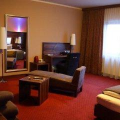 Hotel Salzburg Зальцбург комната для гостей фото 14