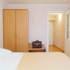 Гостиница Полюстрово 3* Номер Бизнес с разными типами кроватей фото 4