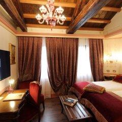 Hotel Monaco & Grand Canal 4* Номер Делюкс с различными типами кроватей