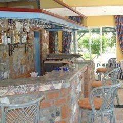 Alanya Princess Suite Hotel гостиничный бар