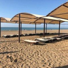 Belek Golf Village Турция, Денизяка - отзывы, цены и фото номеров - забронировать отель Belek Golf Village онлайн пляж