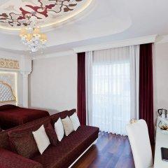 Gural Premier Tekirova Турция, Кемер - 1 отзыв об отеле, цены и фото номеров - забронировать отель Gural Premier Tekirova онлайн комната для гостей фото 4