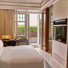 Отель The Capitol Kempinski Singapore 5* Номер Terrace