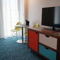 Отель Universals Cabana Bay Beach Resort удобства в номере