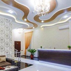 Гостевой Дом Кристалл интерьер отеля