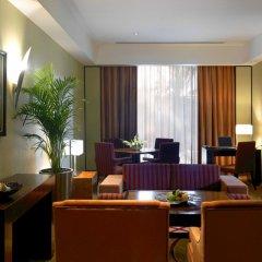 Millennium Airport Hotel Dubai комната для гостей фото 9