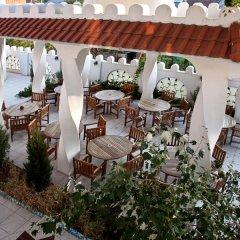 Гостиница Villa Casablanca питание фото 2