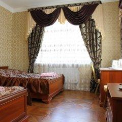 Гостевой Дом Классик Кровать в общем номере с двухъярусной кроватью