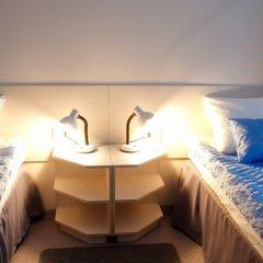 Гостиница NORD комната для гостей фото 3