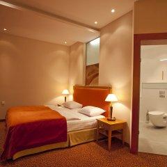 Amber Spa Boutique Hotel 4* Полулюкс разные типы кроватей фото 2