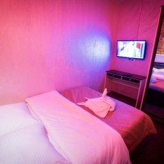 Мини-Отель Resident Номер с общей ванной комнатой фото 5