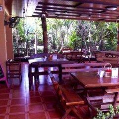 Отель Ampan Resort питание