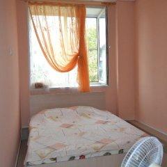 Гостиница Чайка Стандартный номер с различными типами кроватей фото 9