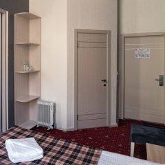Отель The RED 3* Стандартный номер фото 5