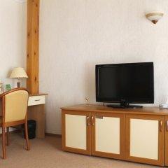 Гостиница Алмаз Стандартный номер с двуспальной кроватью фото 12