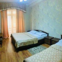 Гостиница Надежда Адлер 3* Стандартный номер с различными типами кроватей фото 2