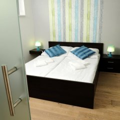 Апартаменты VN17 Apartments Апартаменты с различными типами кроватей
