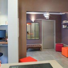 Отель le Paris Vingt Франция, Париж - отзывы, цены и фото номеров - забронировать отель le Paris Vingt онлайн интерьер отеля
