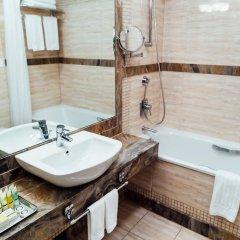 Гостиница Чайка в Калининграде 11 отзывов об отеле, цены и фото номеров - забронировать гостиницу Чайка онлайн Калининград ванная