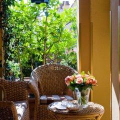 Отель Hermitage Hotel Италия, Флоренция - 1 отзыв об отеле, цены и фото номеров - забронировать отель Hermitage Hotel онлайн