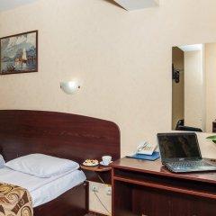 Отель Балтика 3* Стандартный номер фото 5