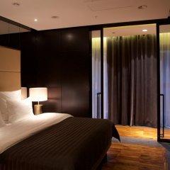 Гостиница Гамма 5* Номер Одноместный стандарт с разными типами кроватей фото 3