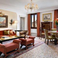 The Gritti Palace, A Luxury Collection Hotel 5* Люкс Serenissima с различными типами кроватей фото 3