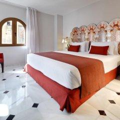 Отель Eurostars Conquistador 4* Полулюкс с различными типами кроватей фото 2