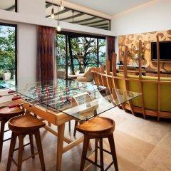 Отель W Costa Rica - Reserva Conchal 3* Люкс Cool corner с двуспальной кроватью фото 3