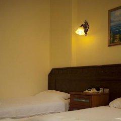 Seler Hotel комната для гостей фото 2