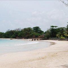 Отель 3 Br Waterfront Villas - Ocho Rios - Prj 1301 пляж