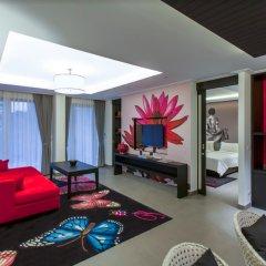 Отель The Pavilions Phuket Таиланд, пляж Банг-Тао - 2 отзыва об отеле, цены и фото номеров - забронировать отель The Pavilions Phuket онлайн комната для гостей фото 14