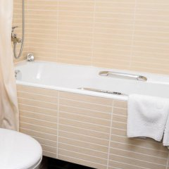 Отель Ривер Парк 3* Стандартный номер фото 8