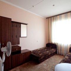 Отель Baza Otdyha Lotsman Бердянск комната для гостей фото 4