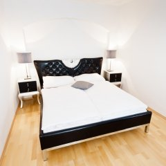 Отель Vox Design Вена комната для гостей фото 2